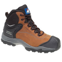 Gravity 2 Safety Boots