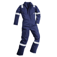 Riggmaster Coverall Navy