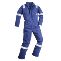Riggmaster Coverall Royal
