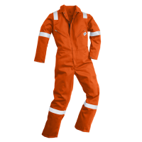 Riggmaster Coverall Orange
