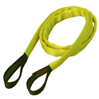 Nylon Sling With Protective Sleeve 120cm